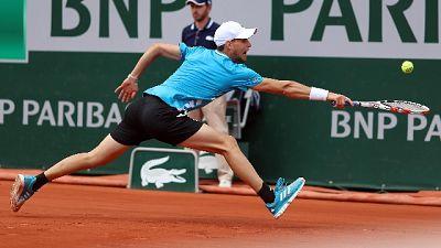 Open Parigi: Thiem in semifinale