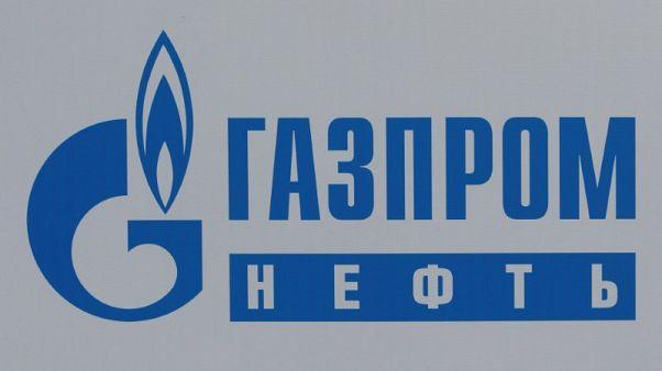 جازبروم نفت الروسية: تلوث النفط لم يؤثر على إنتاجها من الخام