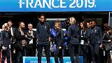 No complacency, warns France captain Henry