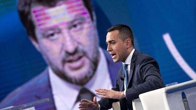 Salvini-Di Maio, priorità è calo tasse