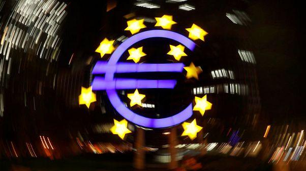 مقياس رئيسي لتوقعات التضخم في منطقة اليورو يسجل مستوى قياسيا منخفضا جديدا