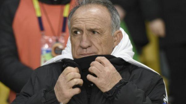 Ligue 1: Printant nouvel entraîneur de Saint-Etienne pour deux ans
