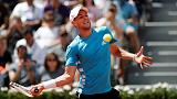 Thiem facing same old dilemma as usual suspects block his path