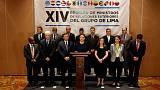 Lima Group rejects Venezuela Maduro's call for early legislative elections