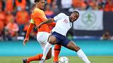 Kane left on the bench, Sterling skippers England