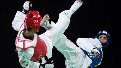 Taekwondo: a Roma 3 giorni di Gran Prix
