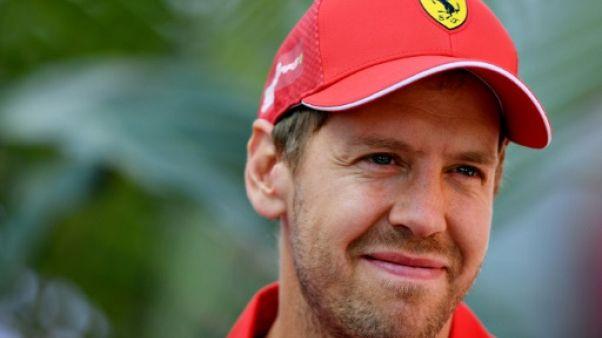 GP de F1 du Canada: Vettel, Gasly et Hülkenberg démentent les rumeurs sur leur avenir