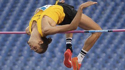 Atletica: Golden Gala, Tamberi è quarto