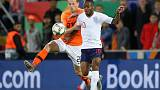 Dutch revival continues with De Jong at the heart