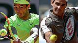 Roland-Garros: Federer-Nadal, aux origines d'une rivalité devenue historique