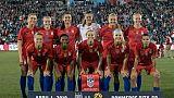 Mondial-2019 dames: les USA rêvent d'un doublé, la France d'un sacre à domicile
