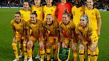 Australia's women footballers to get same base pay as men
