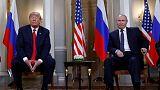 Kremlin says Putin and Trump may meet this month in Japan - Ifax