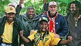 Foot, France et Jamaïque: les liens remontent à 1998