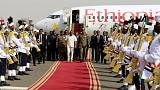 Ethiopian leader meets Sudanese opposition and military leaders, protesters say medical staff targeted