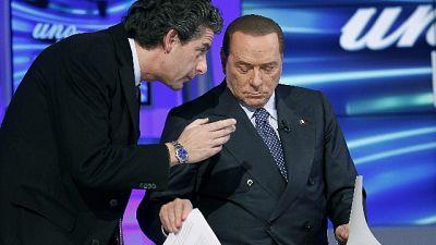 Ue: Giacomoni, Italia sprofonda