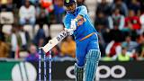 Furore in India after Dhoni asked to remove gloves insignia
