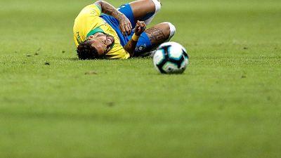 Neymar: no al Real, vuole solo il Barca