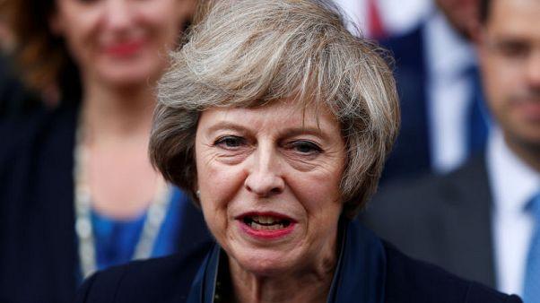 ماي تتنحى عن زعامة حزب المحافظين وانطلاق السباق على خلافتها