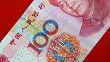 محافظ المركزي الصيني لبلومبرج: تحلي اليوان ببعض المرونة مفيد