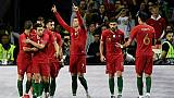 """Ligue des nations: le soliste Ronaldo face à l'orchestre """"oranje"""" en finale"""