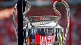 Several European clubs oppose proposed Champions League reform