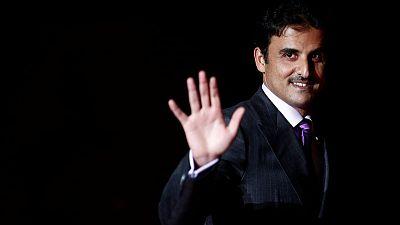 Qatar's emir to visit White House on July 9 -White House statement