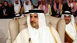 البيت الأبيض: ترامب يستقبل أمير قطر في التاسع من يوليو