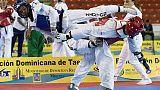 Taekwondo: torna il 'World Grand Prix'