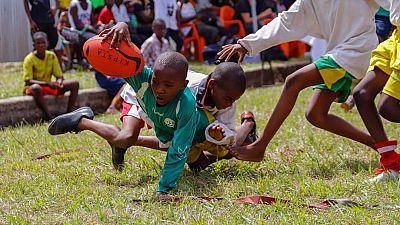 Rugby - Côte d'Ivoire : Plus de 300 enfants en attraction à Yamoussoukro ce week-end