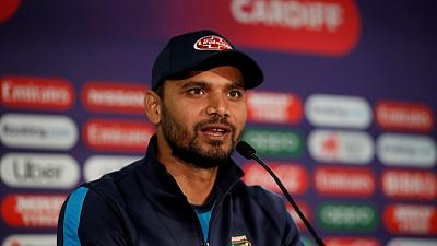 Bangladesh not relying on history against England