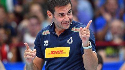 Volley: Nations League, Italia-Usa 3-1