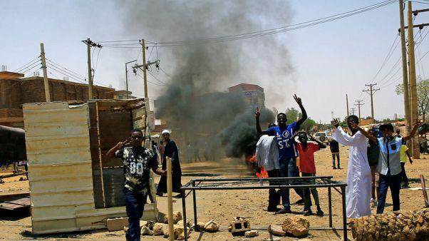 المعارضة السودانية تقول إنها تقبل وساطة رئيس الوزراء الاثيوبي بشروط