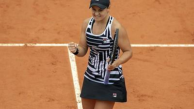Barty has what it takes to lift French Open trophy