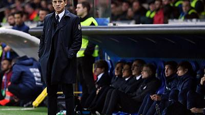 Mancini calls for Italy to be fearless in Euro 2020 qualifiers