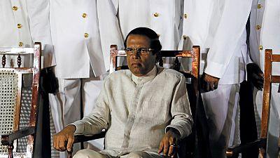 Sri Lanka leader rebuffs probe after criticism over Easter attacks