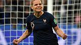 """Bleues : la France lance """"son"""" Mondial-2019 féminin à domicile avec quelques imprévus"""