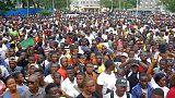 مصحح-الآلاف ينظمون احتجاجا في ليبيريا ضد الفساد والتدهور الاقتصادي