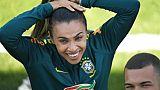 Mondial 2019: Marta, reine en quête de couronne, au crépuscule
