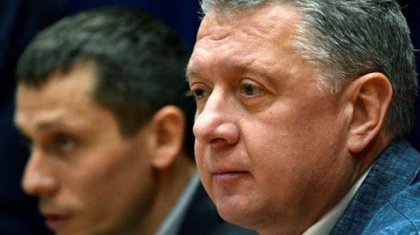 Athlétisme Dopage: Quelle issue pour la Russie?