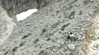 Morto escursionista nel Bergamasco