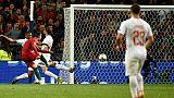 Ligue des nations: Ronaldo-Van Dijk, duel avec vue sur le Ballon d'Or