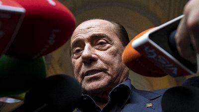 Elezioni: Berlusconi, ora vinciamo match