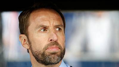 Third-place game is no practice match, says Southgate