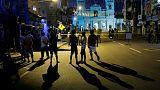 Sri Lanka leader fires intelligence boss after criticism over bombings