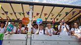 Roma Pride: P&G sfila per l'inclusione