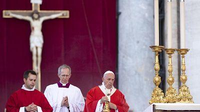 Papa: ascoltiamo il grido di Roma