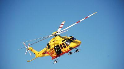Due incidenti mortali in Trentino