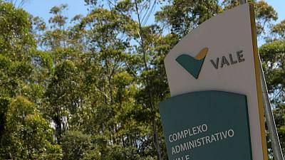 Brazil's Vale will invest $1.9 billion to shut down nine dams - filing