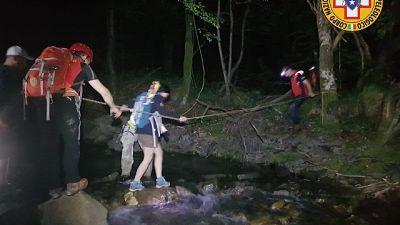 Montagna,3 morti in Trentino e Lombardia